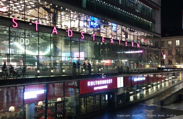 Forex t centralen stockholm adress
